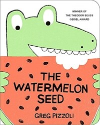The Watermelon Seed (Board Books)