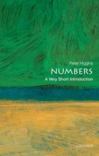 Numbers: A Very Short Introduction (Paperback)