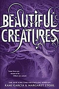 Beautiful Creatures (Paperback)