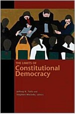 The Limits of Constitutional Democracy (Paperback)