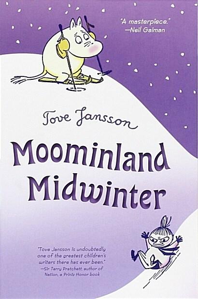 Moominland Midwinter (Paperback)