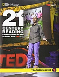 21st Century Reading 1 Teachers Guide (Paperback)