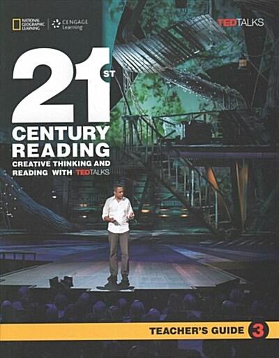 21st Century Reading 3 Teachers Guide