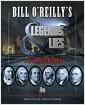 [중고] Bill O'Reilly's Legends and Lies: The Patriots (Hardcover)