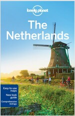 Lonely Planet the Netherlands (Paperback, 6)