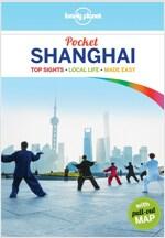 Lonely Planet Pocket Shanghai (Paperback, 4)