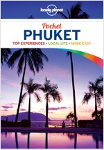 Lonely Planet Pocket Phuket (Paperback, 4)