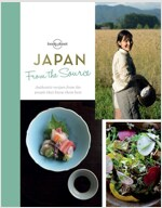 From the Source - Japan (Hardcover)