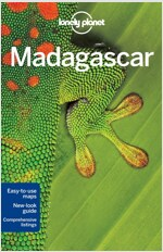 Lonely Planet Madagascar (Paperback, 8)