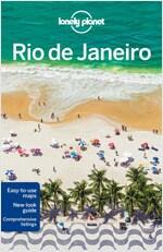 Lonely Planet Rio de Janeiro (Paperback, 9)
