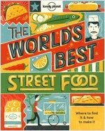 World's Best Street Food Mini (Paperback)