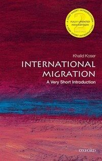 International Migration: A Very Short Introduction (Paperback, 2 Revised edition)
