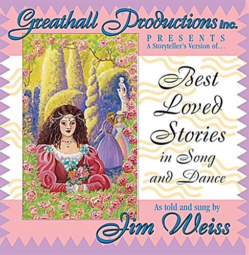 Best Loved Stories in Song and Dance (Audio CD)