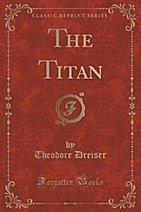 The Titan (Paperback)