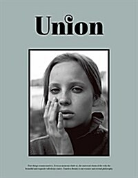 Union Issue 8 (Hardcover)