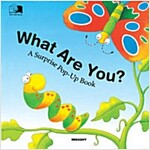 What Are You? : A Surprise Pop-Up Book (Book 1권 + Workbook 1권 + CD 1장 + Tape 1개)