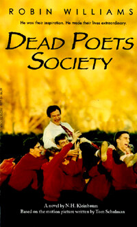 Dead Poets Society (Mass Market Paperback, 미국판)