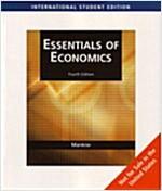 Essentials of Economics (4th Edition, Paperback)