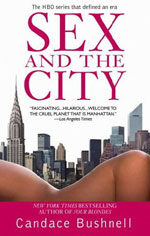 Sex and the City (Mass Market Paperback)