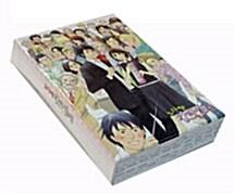 노다메 칸타빌레 15 (다용도BOX, 캐릭터북, 코믹 메모지 포함)