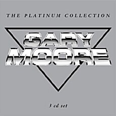 Gary Moore - The Platinum Collection [3CD]
