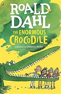 The Enormous Crocodile (Paperback)