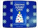 The Christmas Alphabet (Cards, Pop-Up)