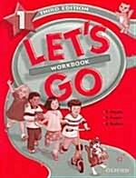 Lets Go: 1: Workbook (Paperback, 3판)