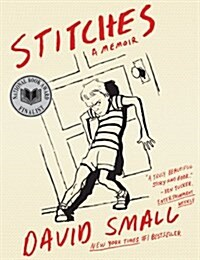 Stitches (Paperback, Reprint)