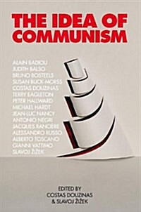 The Idea of Communism (Paperback)