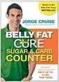 [중고] The Belly Fat Cure Sugar & Carb Counter (Paperback, 1st)