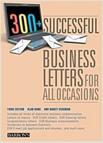 300+ Successful Business Letters for All Occasions (Paperback, 3, Revised, Update)