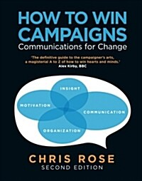 How to Win Campaigns : Communications for Change (Paperback, 2 New edition)
