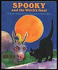 Spooky and the Witchs Goat (Hardcover)