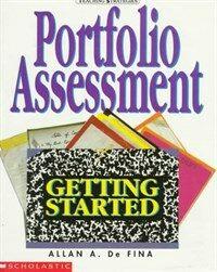 Portfolio assessment : getting started