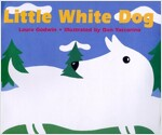 Little White Dog (Hardcover)