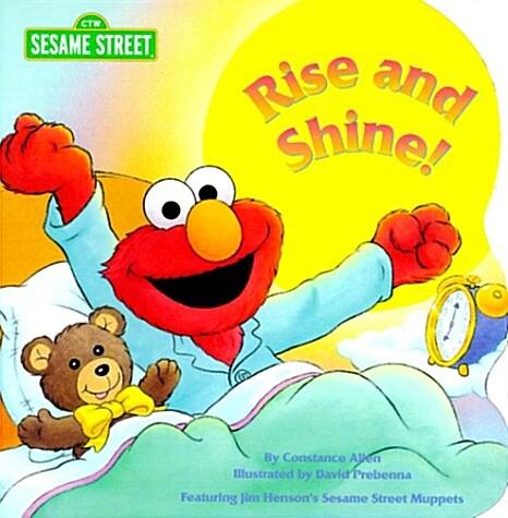 [중고] Rise and Shine! (Paperback)