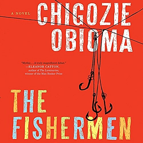 The Fishermen (Audio CD, Unabridged)