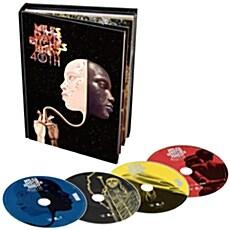 [수입] Miles Davis - Bitches Brew [40th Anniversary][3CD+DVD Collectors Edition]