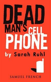 Dead Man's Cell Phone (Paperback)