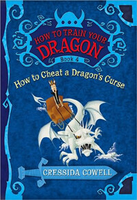 How to Train Your Dragon: How to Cheat a Dragon's Curse (Paperback)