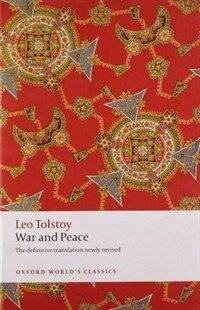 War and Peace (Paperback, Revised)