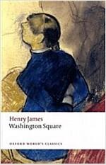 Washington Square (Paperback)