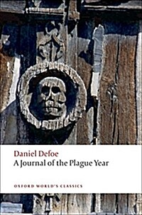 A Journal of the Plague Year (Paperback, Revised ed)