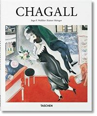 Chagall (Hardcover)