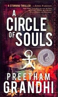 A Circle of Souls (Mass Market Paperback)