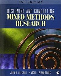 Designing and conducting mixed methods research 2nd ed