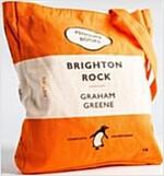 BRIGHTON ROCK BOOK BAG