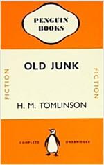 Old Junk Notebook (Penguin Notebooks) (Paperback)