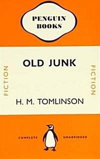 Old Junk Notebook (Penguin Notebooks) (Paperback)